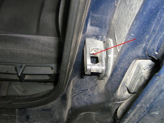 ремонт концевика водительской двери ситроен с4